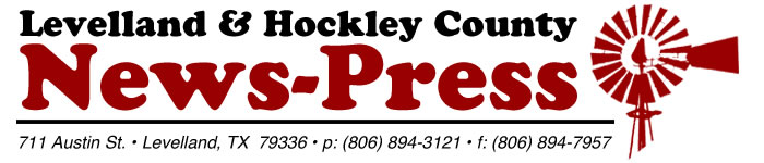 Levelland & Hockley County News-Press