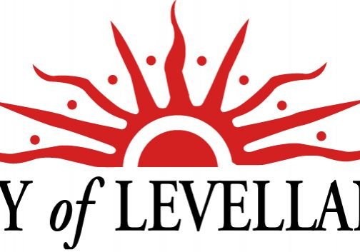 City of Levelland Logo